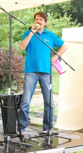 Sommer im Hof 2014 - Jörg