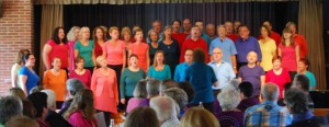 Sommer im Hof 2014_Voices Ltd. Herrenberg